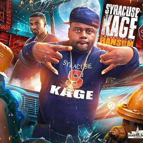 Syracuse Kage by Kage