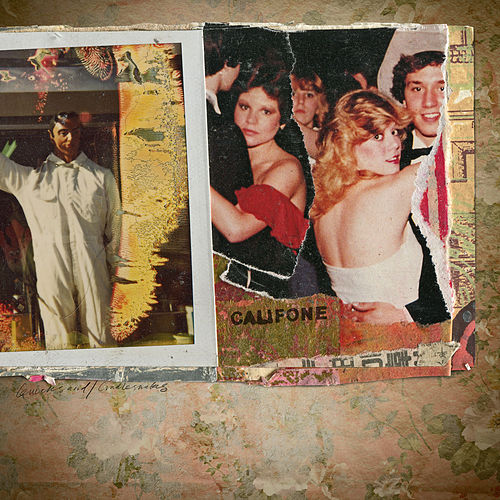 Quicksand/Cradlesnakes (Deluxe Reissue) by Califone