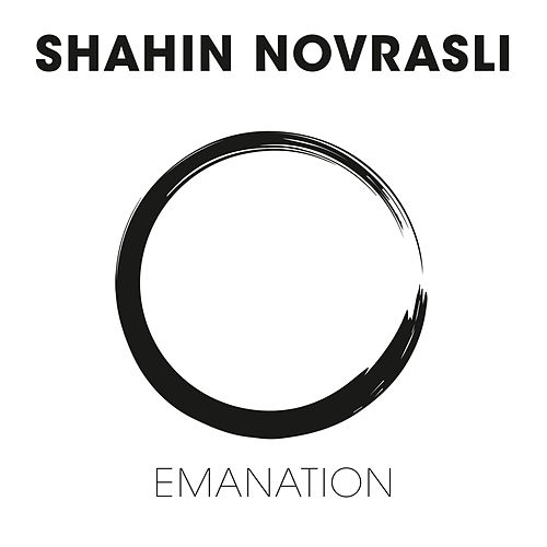 Emanation by Shahin Novrasli