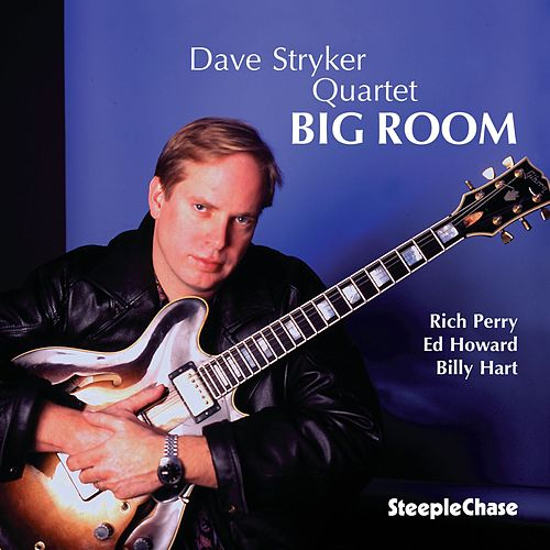 Big Room de Dave Stryker