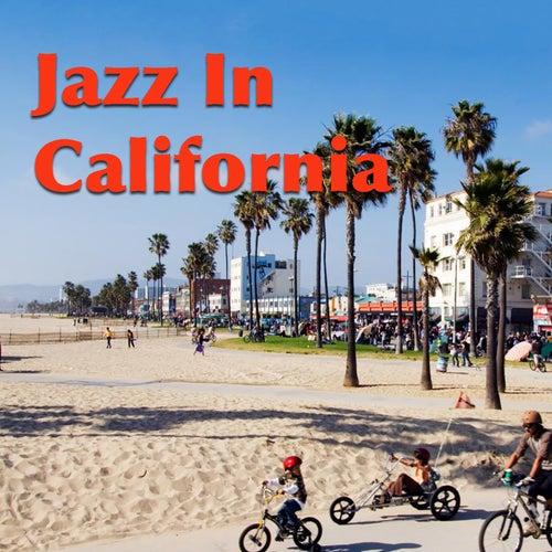 Jazz In California de Various Artists