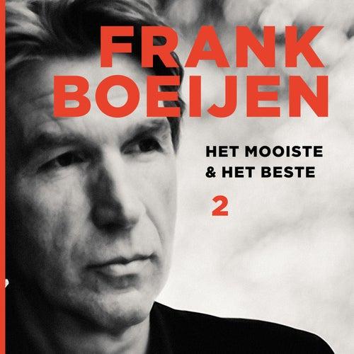 Het Mooiste & Het Beste 2 de Frank Boeijen