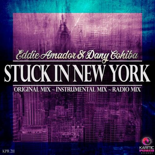 Stuck in New York von Dany Cohiba Eddie Amador