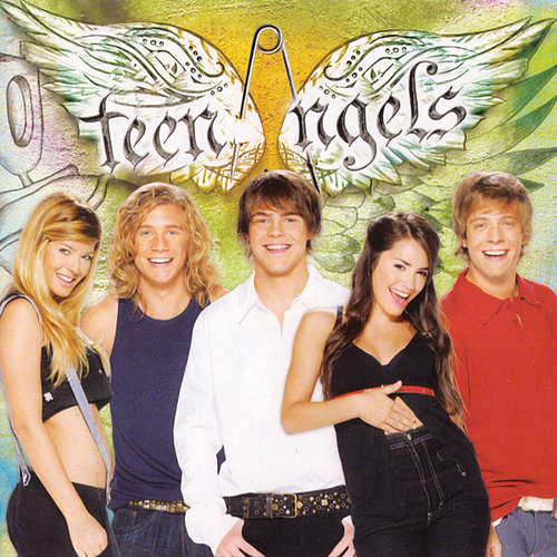 Teenangels 2 von Teen Angels