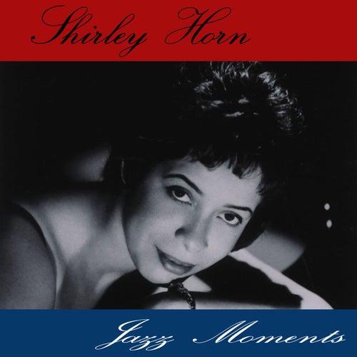 Jazz Moments de Shirley Horn