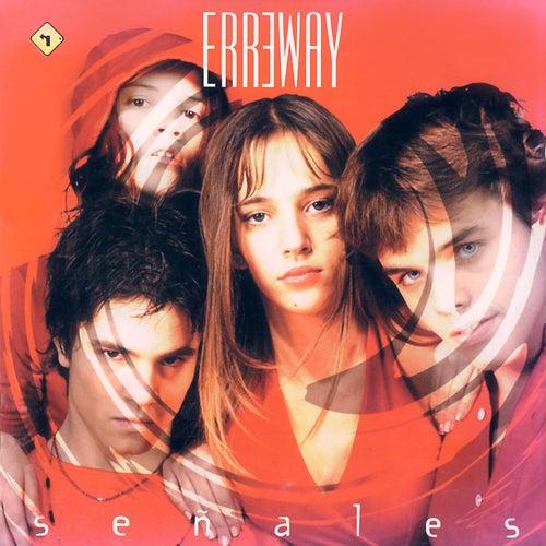 Señales de Erreway