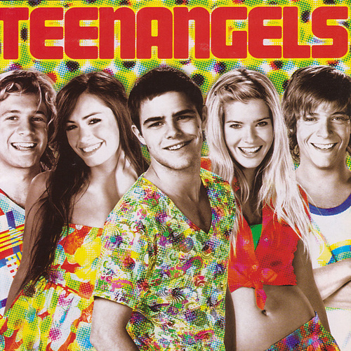 Teenangels 3 von Teen Angels