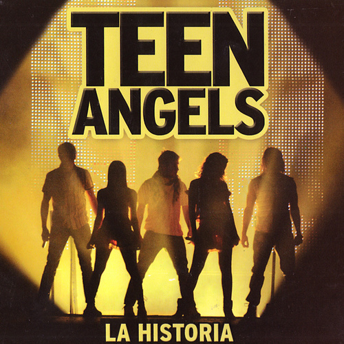 La Historia de Teen Angels