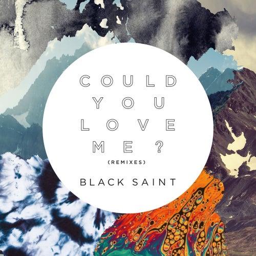 Could You Love Me? (Remixes) di Black Saint