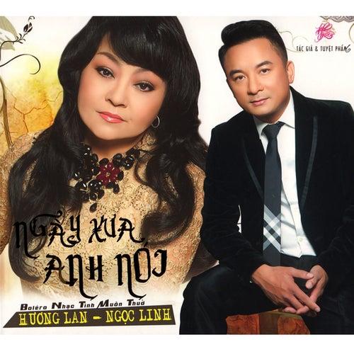 Ngay Xua Anh Noi de Various Artists