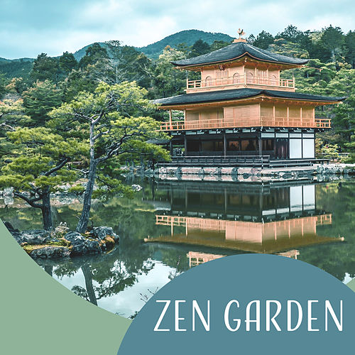 Zen Garden U2013 Nature Sounds For Relaxation, Exercise... By ...