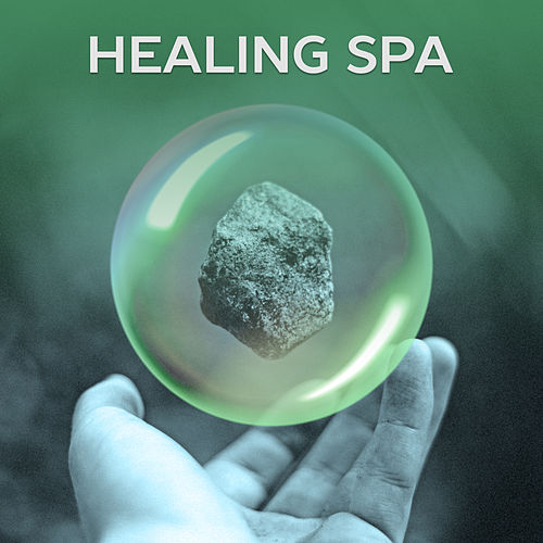 Healing Spa – New Age Music, Relaxation Massage, Peaceful Piano & Nature Sounds, Wellness Music, Hotel Spa de soundscapes
