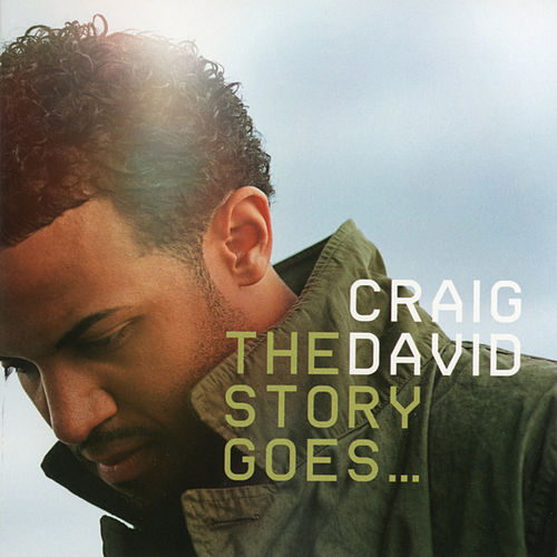 The Story Goes... de Craig David