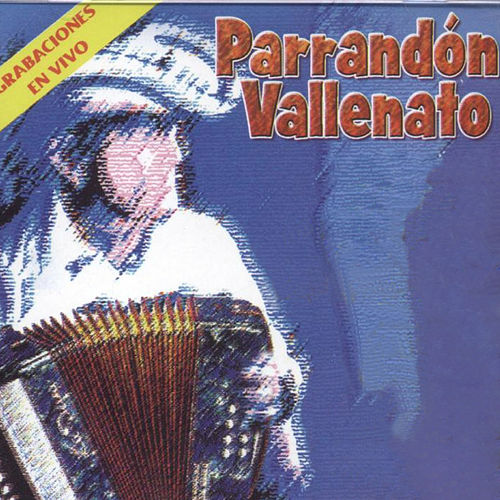 Parrandón Vallenato (En Vivo) de Various Artists