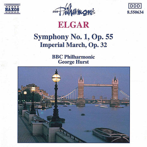 Symphony No. 1 by Edward Elgar