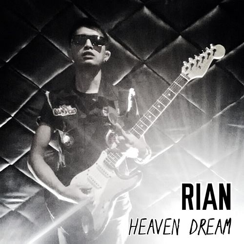 Heaven Dream by Rian