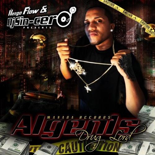 Drug Lord vol 1 by Algenis