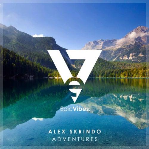 Adventures von Alex Skrindo