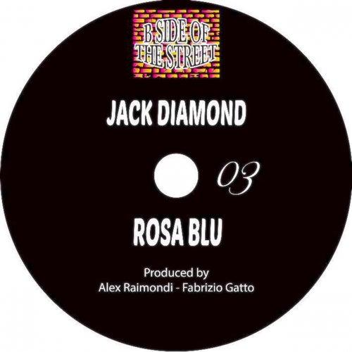 Rosa blu von Jack Diamond