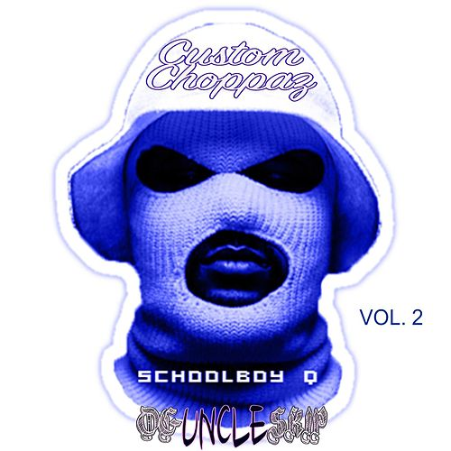 Custom Choppaz Vol. 2 de DJ OG Uncle Skip