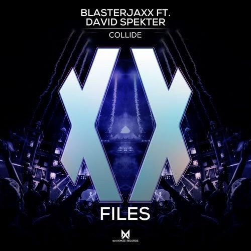 Collide von BlasterJaxx