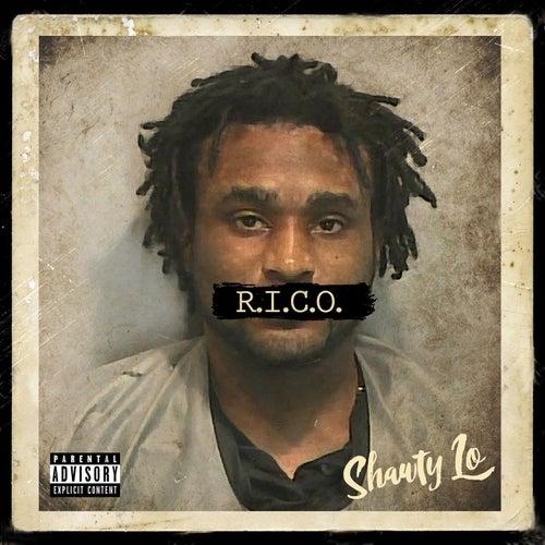 My Love (feat. Lyfe Jennings) de Shawty Lo