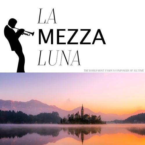 La Mezza Luna von Adriano Celentano