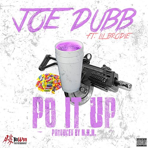 Po It Up von Joe Dubb