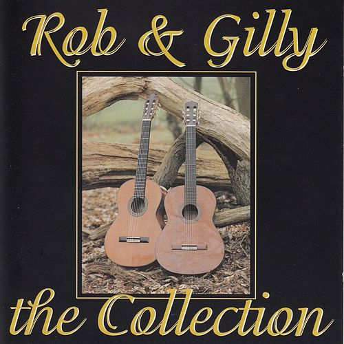Rob & Gilly The Collection (Instrumental) by Rob