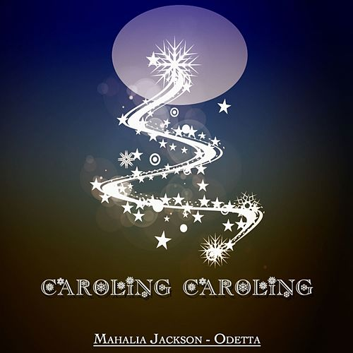 Caroling Caroling - Christmas Legends de Various Artists
