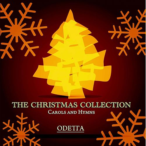 The Christmas Collection - Carols and Hymns de Odetta