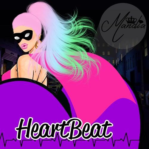 Heartbeat by Mandia