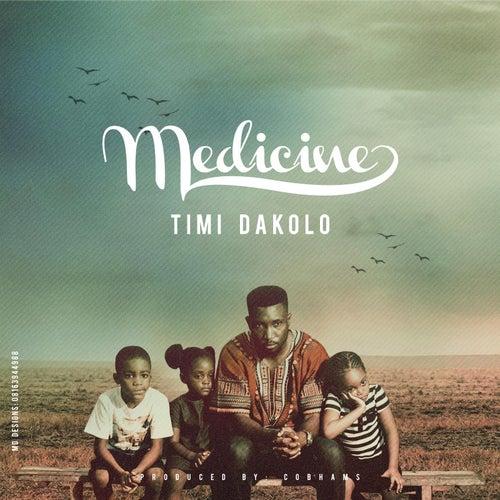 Medicine de Timi Dakolo