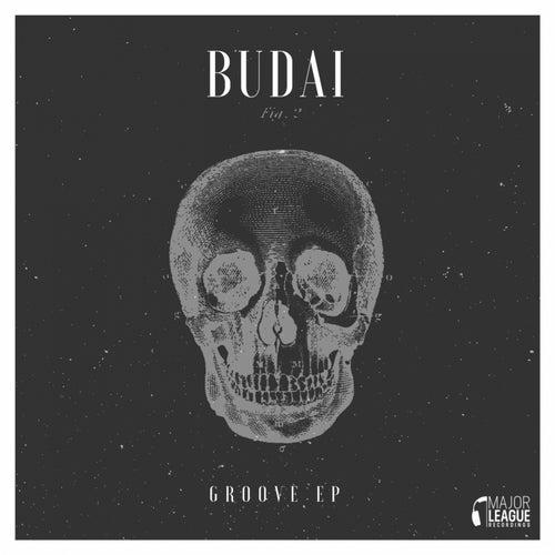 Groove EP by Erik Budai