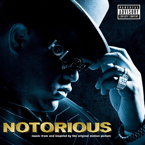 NOTORIOUS: Music From & Inspired by the Original Motion Picture de Various Artists