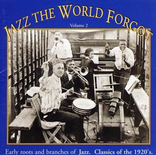 Jazz the World Forgot, Vol. 2 von Various Artists