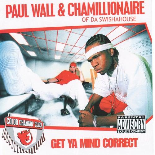 Get Ya Mind Correct de Paul Wall
