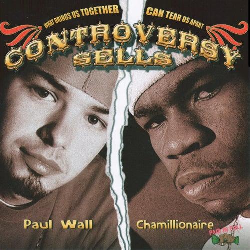 Controversy Sells de Paul Wall