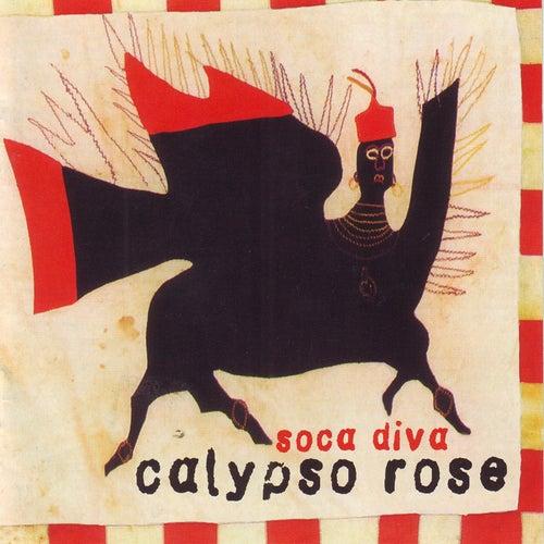 Soca Diva de Calypso Rose