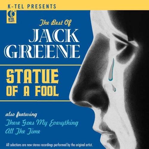 The Best Of Jack Greene by Jack Greene