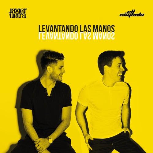Levantando Las Manos (feat. El Símbolo) by Javier Neira