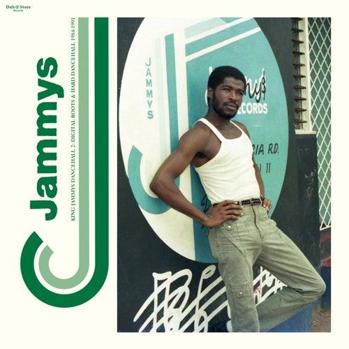 King Jammys Dancehall, Vol. 2: Digital Roots & Hard Dancehall 1984-1991 de Various Artists