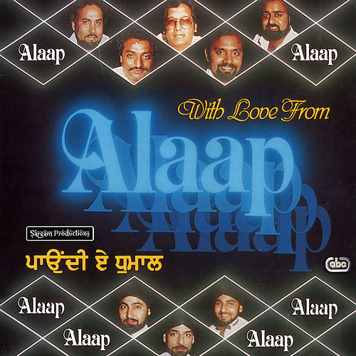 With Love From Alaap de Channi Singh (Alap)
