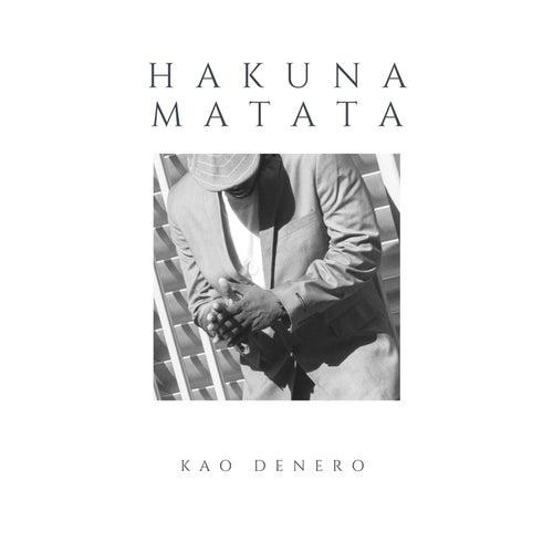 Hakuna Matata (feat. I Tribe) de Kao Denero