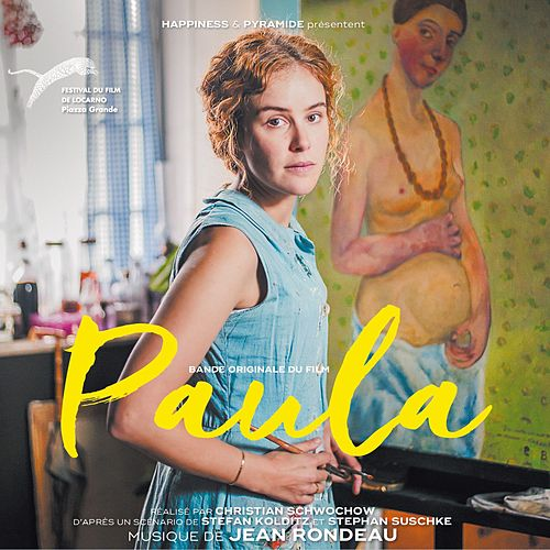 Paula by Jean Rondeau