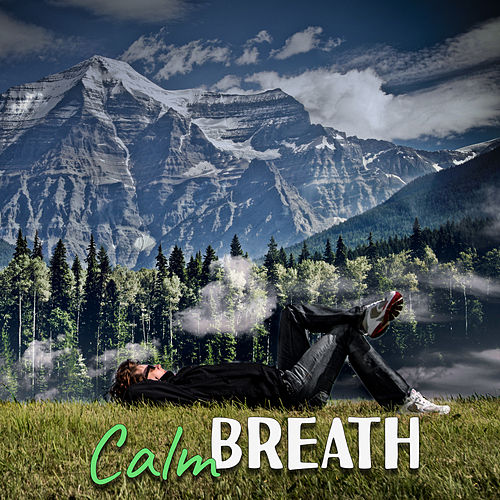 Calm Breath – New Age, Relaxing Music, Helpful for    by Sounds Of