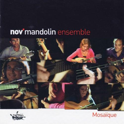Mosaïque de Nov Mandolin Ensemble