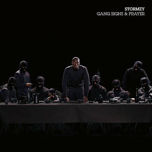 Gang Signs & Prayer de Stormzy