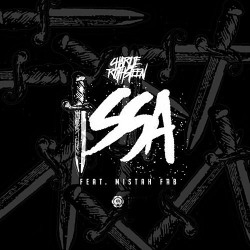 Issa (feat. Mistah Fab) de Charlie Rothsteen