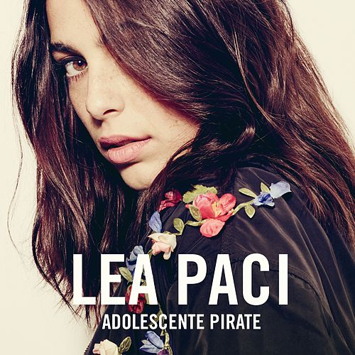 Adolescente pirate de Léa Paci